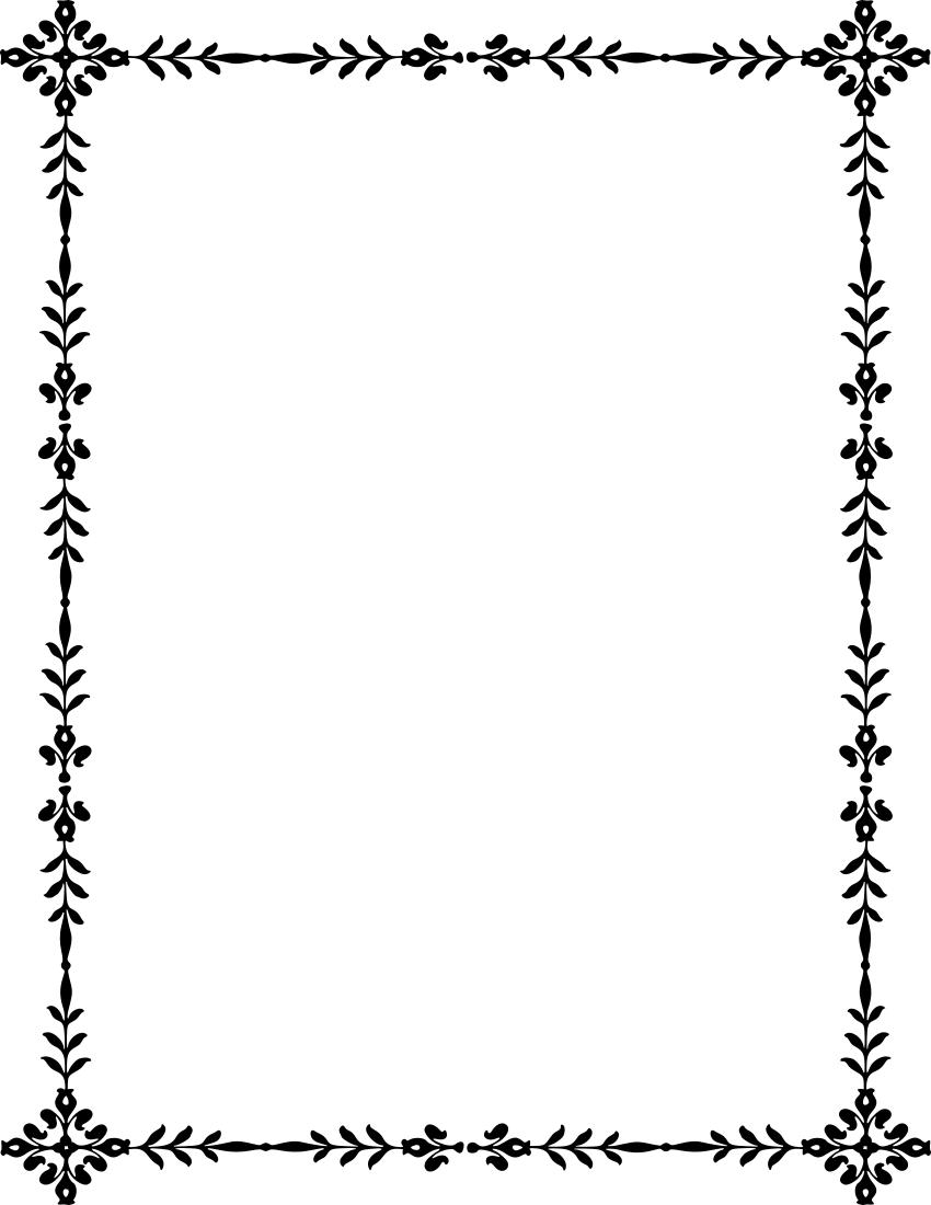 elegant frame 2 - /page_frames/vintage/elegant_frame_2 png html