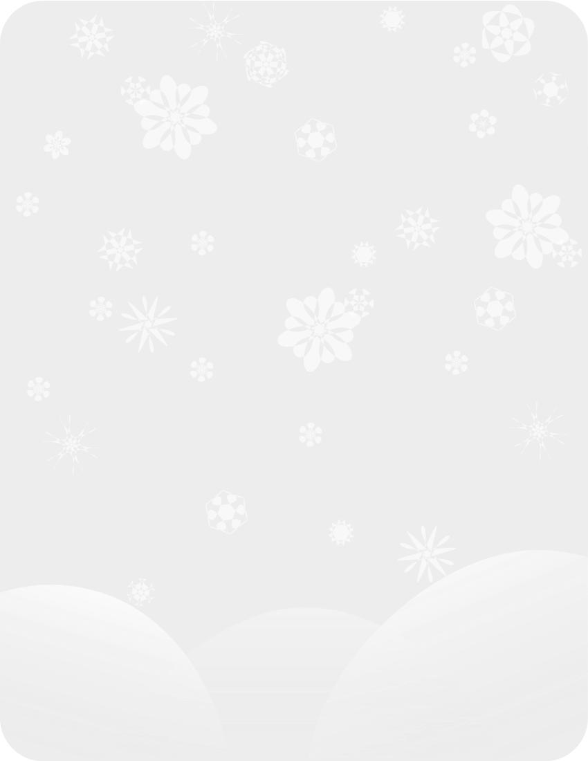 Traditional Hama Bead Snowflake Patterns
