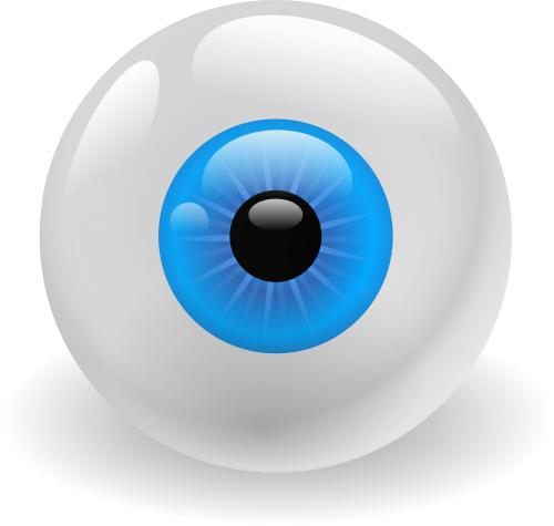 large eyeball - /peopl...