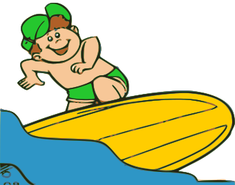 surfing boy recreation beach pool surf surfing boy png html rh wpclipart com surfboard clipart png