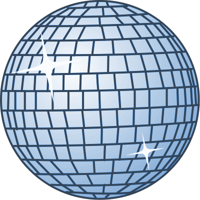 disco ball blue 2   recreation  dance  disco  disco ball disco ball clip art outline disco ball clip art free