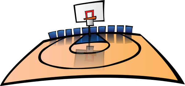 basketball court - /recreation/sports/basketball ...