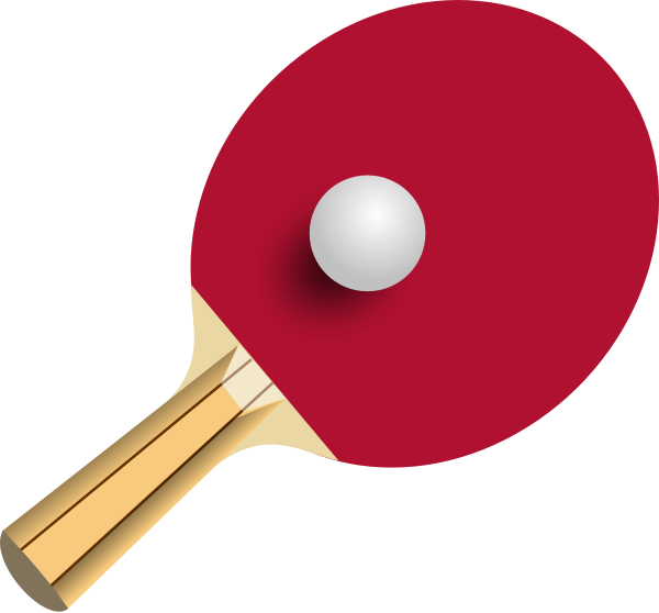 table tennis   recreation  sports  miscellaneous  table sports clip art images/png sports clipart images png