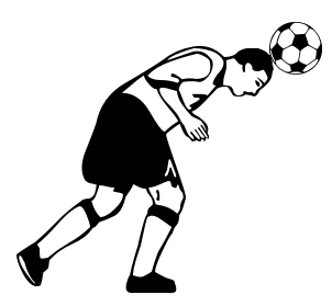 Stock Illustration Rugby Players Stylized Black Illustration Image57608771 furthermore White Girls And Pony Tails By Amie Chaudry as well Basketball Dunk Silhouette 11272112 as well Volleyball as well Cartoon 269198. on sports ball art