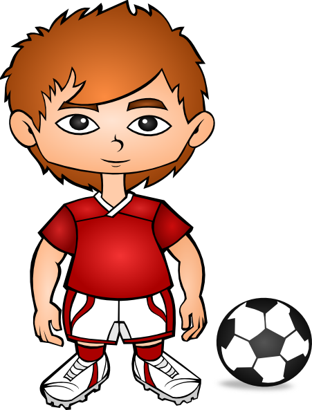 Soccer Boy 2 Recreation Sports Soccer Soccer 2 Soccer