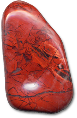 Jasper Usually Breaks With A Smooth Surface Rocks