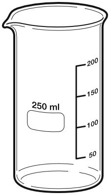 beaker 250 ml - /science/chemistry/beaker/beaker_250_ml ...