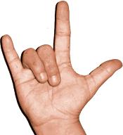 sign language photo I Love You unlabeled - /sign_language