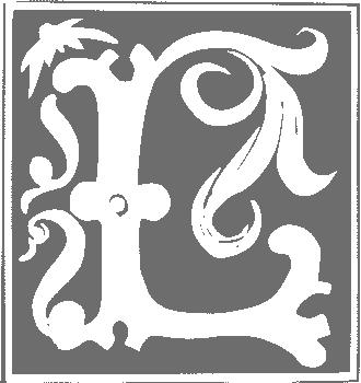decorative letter l signs_symbol alphabets_numbers