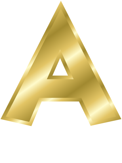 gold letter capitol a   signs symbol  alphabets numbers  gold  gold letter capitol a png html number clipart images numbers clipart for kids