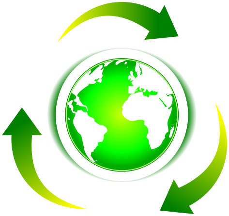 earth recycle   signs symbol  ecology  earth recycle png html clip art gloves clipart global