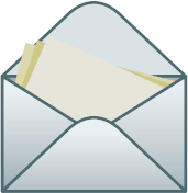 open envelope   signs symbol  icons oversized  open envelope clip art free envelope clip art with heart
