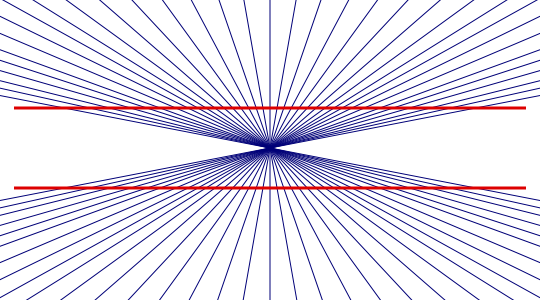 Hering illusion - /signs_symbol/optical_illusions/Hering_illusion.png ...