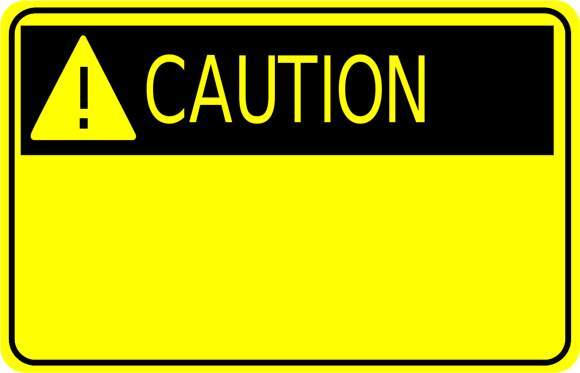 ... - /signs_symbol/safety_signs/caution_sign_w_exclamation.png.html