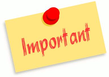thumbtack note important 1 - /signs_symbol/thumbtack_notes/thumbtack ...