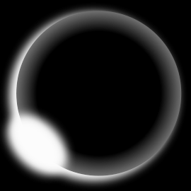 Eclipse Space Moon Eclipse Png Html