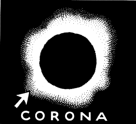corona   space  solar system  sun  corona png html clip art of sunrises clipart of sun and moon