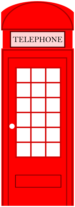 Phonebooth London Telephone Public Phone Phonebooth London Png Html
