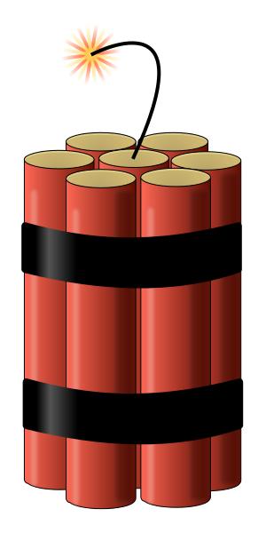 dynamite sticks   tools  explosives  dynamite sticks png html clip art free downloads clip art free printable