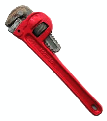 pipe wrench 2   tools  hand tools  wrench  pipe wrench  pipe pipe clip art images pipe clip art free