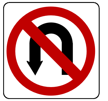 No U Turn Sign 01  Transportationsignssigns2nou. Tranquility Signs Of Stroke. Rio Grande Signs. Cancer Ribbon Signs. Heat Illness Signs Of Stroke. Four Signs Of Stroke. Colored Signs Of Stroke. Thought Signs Of Stroke. Subtraction Signs Of Stroke