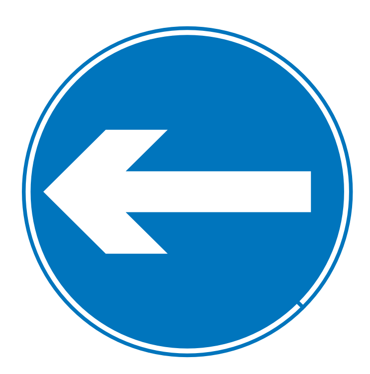 turn left   transportation  signs  signs 2  turn left png html www clipartcoloringbook www climatech
