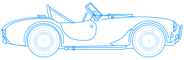 Car blueprint side transportationcarblueprints download pngtransparent malvernweather Gallery