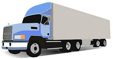 18 Wheeler Transportation Trucks 18 Wheeler Png Html