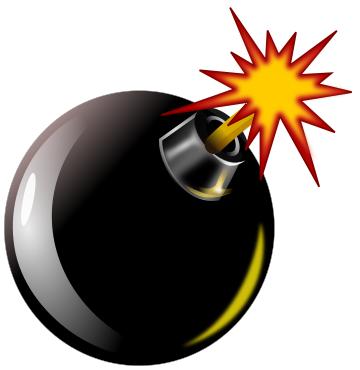 bomb round   weapons  bomb  round bomb  bomb round png html bomb clip art free bomb clip art black and white