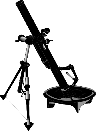 mortar 01   weapons  various weapons  mortar 01 png html clipart download png clipart download free without restrictions
