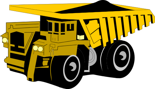 dump truck large   working  vehicles  dump truck  dump truck dump truck clip art free dump truck clipart images
