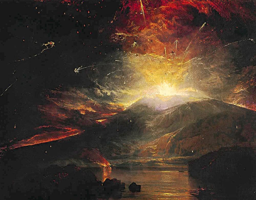 tambora eruption turner   world history  earth  volcano earth clip art black and white earth clipart silhouette